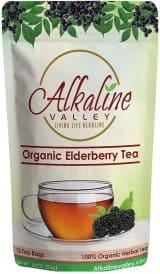 alkaline valley tea
