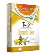 Davidsons Tea Herb Chamomile Flower