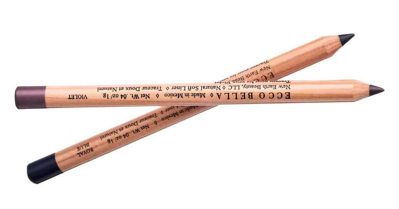 ecco bella soft eyeliner pencil