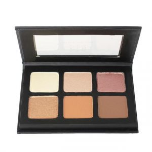 top 2 organic eyeshadow palette