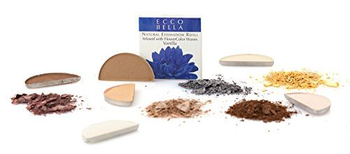 number one best selling organic eyeshadow