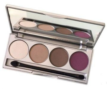 third best selling organic eyeshadow