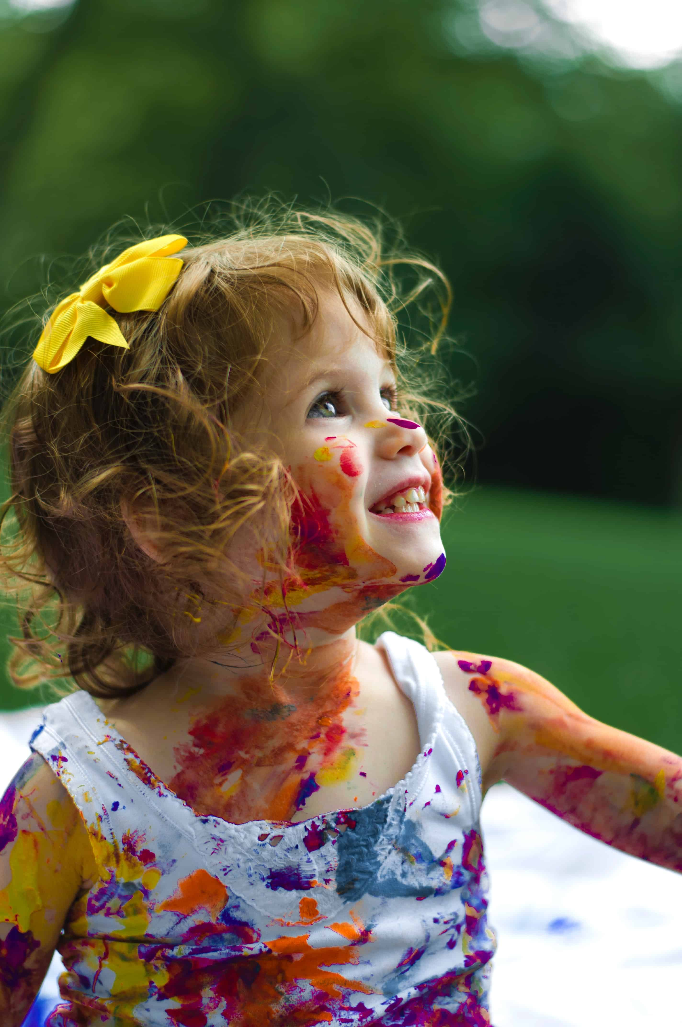 organic makeup for kids side effects