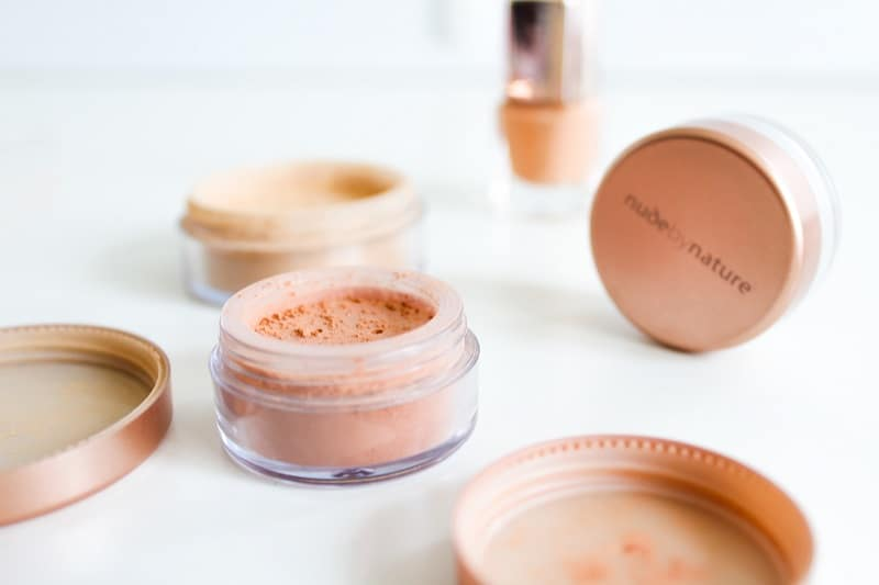 Top 10 Best Organic And Natural Concealers