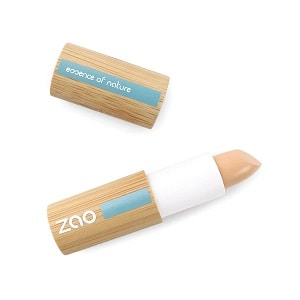 Zao's Concealer by Ecco Verde - Best Wrinkle Reduction Natural Concealer
