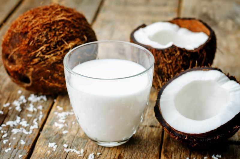 best organic coconut milk