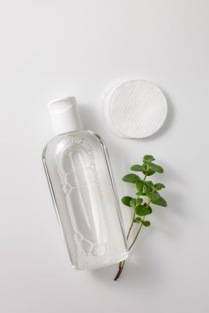 best organic makeup removal