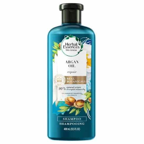 Herbal Essences Shampoo and Conditioner – Best Organic Shampoo for Dandruff