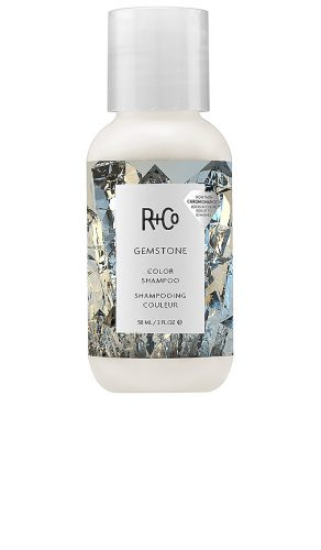 R+Co Gemstone Color Shampoo – Best Vegan and Best Overall Shampoo