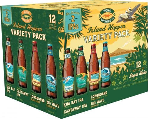 Kona Island Hopper Variety