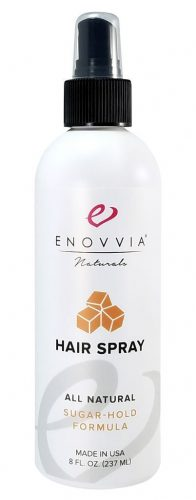 Enovvia All-Natural Hair Spray