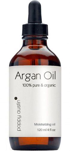 Poppy Austin Pure Argan Oil – Best for All Types of Skins