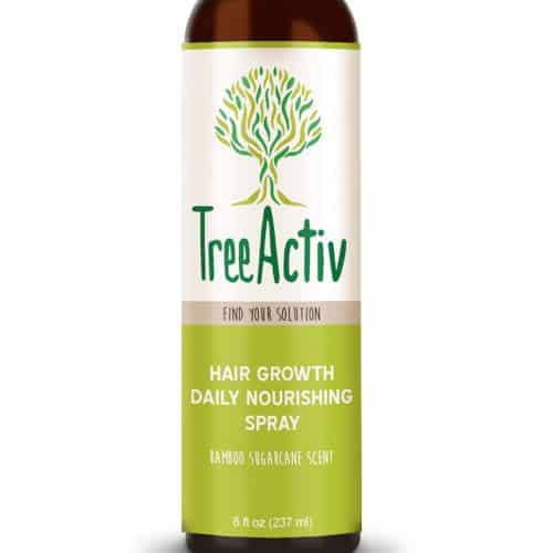 TreeActiv Hair Nourishing Spray