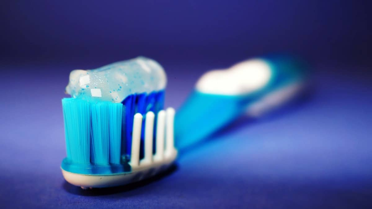 Why Choose Organic Toothpaste