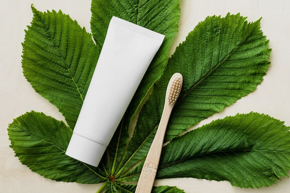 best organic toothpaste