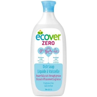 Ecover Zero Dish Soap