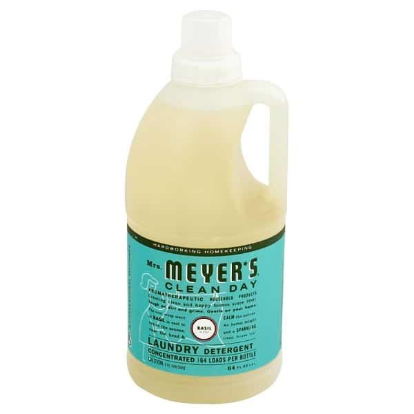 Mrs. Meyers Clean Day Liquid Detergent