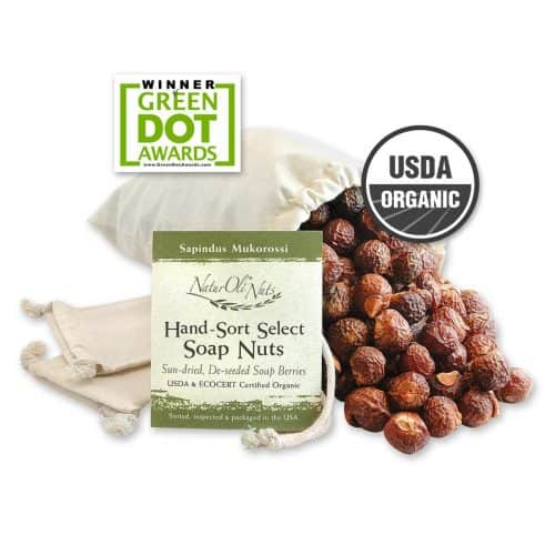 NaturOil Organic Soap Nuts