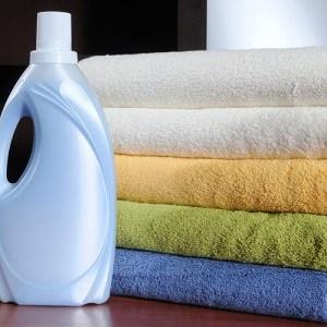 liquid organic detergent